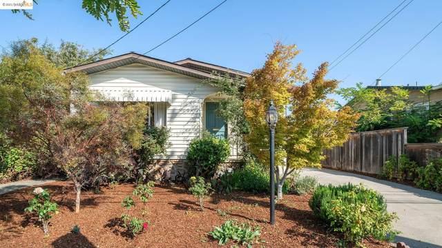 971 Jones St, Berkeley, CA 94710 (#EB40966745) :: Schneider Estates