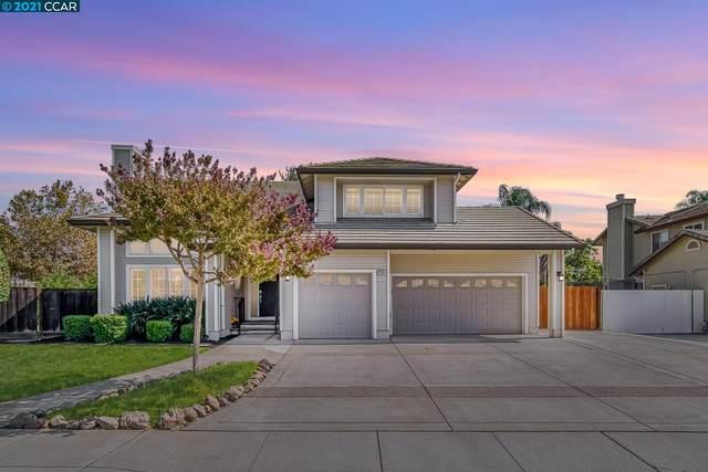 4066 Meadows Lane, Oakley, CA 94561 (#CC40966765) :: The Goss Real Estate Group, Keller Williams Bay Area Estates