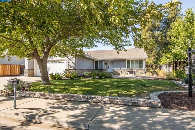 5530 Bridgeport Cir, Livermore, CA 94551 (#CC40966769) :: Schneider Estates
