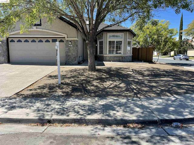 5042 Sundance Way, Antioch, CA 94531 (#EB40966823) :: Paymon Real Estate Group