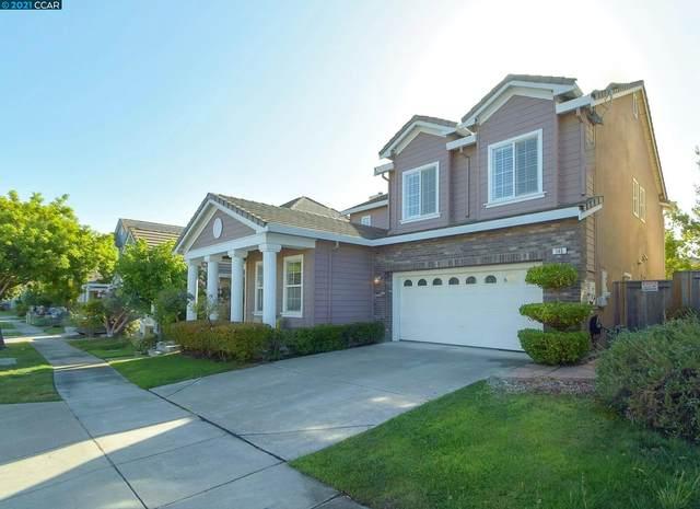 145 Driftwood Cv, Hercules, CA 94547 (#CC40966833) :: The Goss Real Estate Group, Keller Williams Bay Area Estates