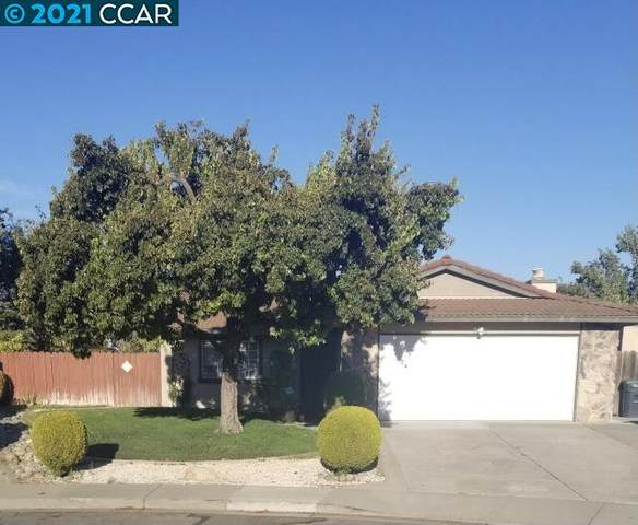 218 Tokay Ct, Fairfield, CA 94533 (#CC40966842) :: The Kulda Real Estate Group
