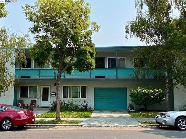 1700 Sherman St, Alameda, CA 94501 (#BE40966850) :: The Goss Real Estate Group, Keller Williams Bay Area Estates