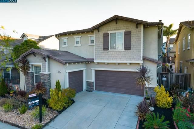 1006 Rock Harbor Pt, Hercules, CA 94547 (#CC40966856) :: The Goss Real Estate Group, Keller Williams Bay Area Estates