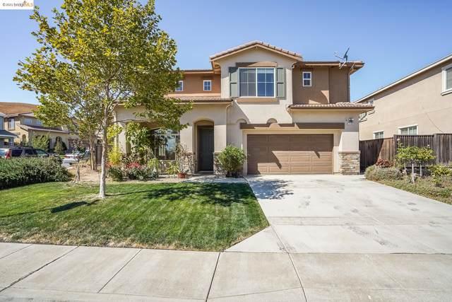 3100 Rio Viejo Dr, Bay Point, CA 94565 (#EB40966861) :: The Goss Real Estate Group, Keller Williams Bay Area Estates