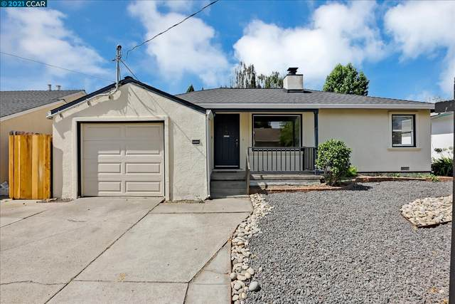 17111 Via Media, San Lorenzo, CA 94580 (#CC40966862) :: Schneider Estates