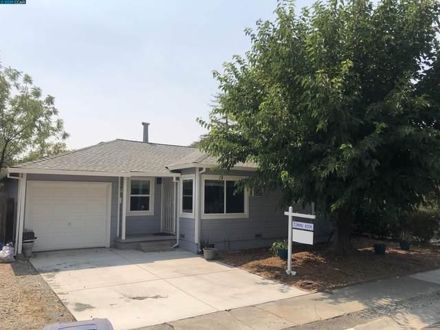 2900 Mount Diablo St, Concord, CA 94518 (#CC40966892) :: Intero Real Estate