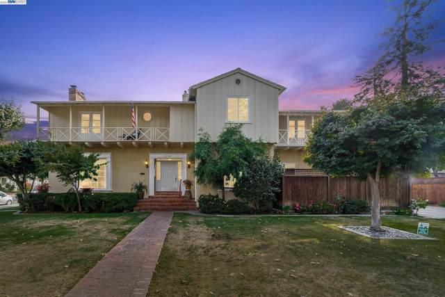 1636 Central Ave, Alameda, CA 94501 (#BE40966894) :: The Goss Real Estate Group, Keller Williams Bay Area Estates