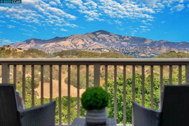 3146 Grey Eagle Dr 0, Walnut Creek, CA 94595 (#CC40966900) :: Schneider Estates