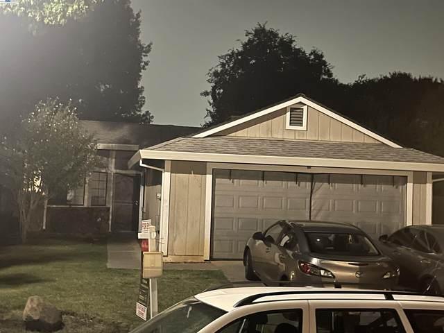 3570 Ashburry Way, Sacramento, CA 95834 (#BE40966911) :: Schneider Estates