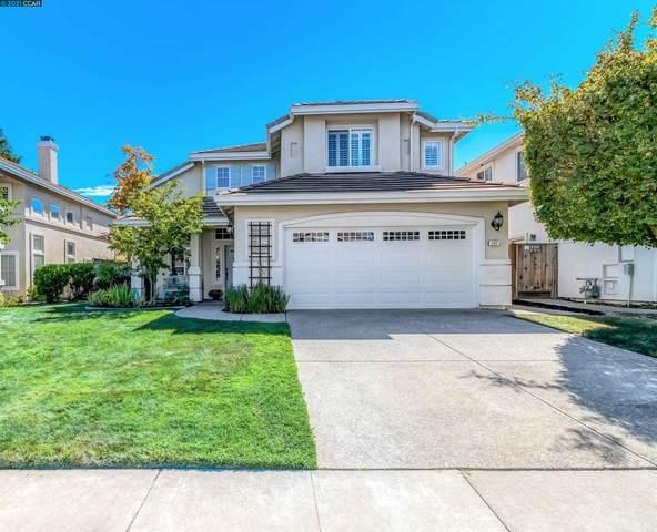 257 Stetson Dr, Danville, CA 94506 (#CC40966921) :: Intero Real Estate