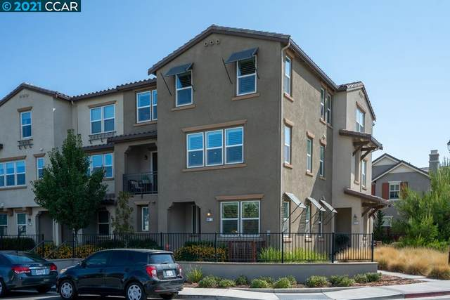 1320 Windswept Cmn 7, Livermore, CA 94550 (#CC40966941) :: The Kulda Real Estate Group