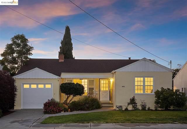 1645 139Th Ave, San Leandro, CA 94578 (#EB40966960) :: The Gilmartin Group