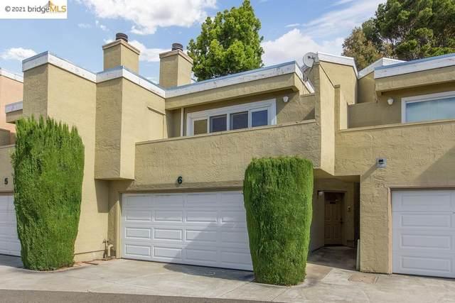 300 Locust Dr 6, Vallejo, CA 94591 (#EB40966964) :: The Goss Real Estate Group, Keller Williams Bay Area Estates