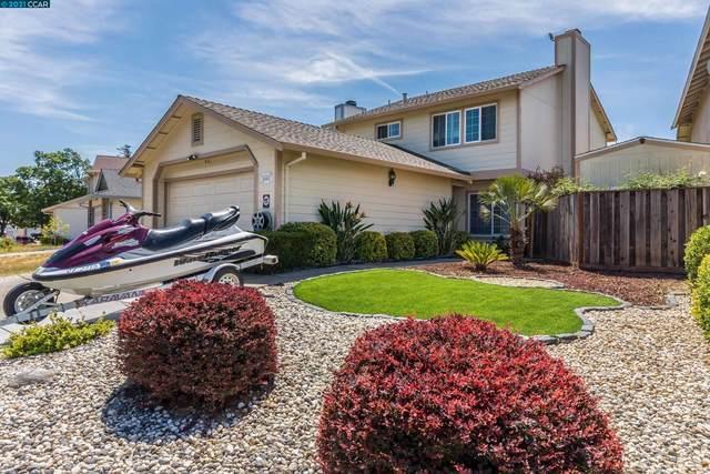 646 Azores Cir, Bay Point, CA 94565 (#CC40966969) :: The Sean Cooper Real Estate Group