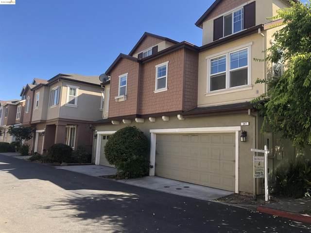 547 Heritage Circle, San Lorenzo, CA 94580 (#EB40966970) :: Strock Real Estate