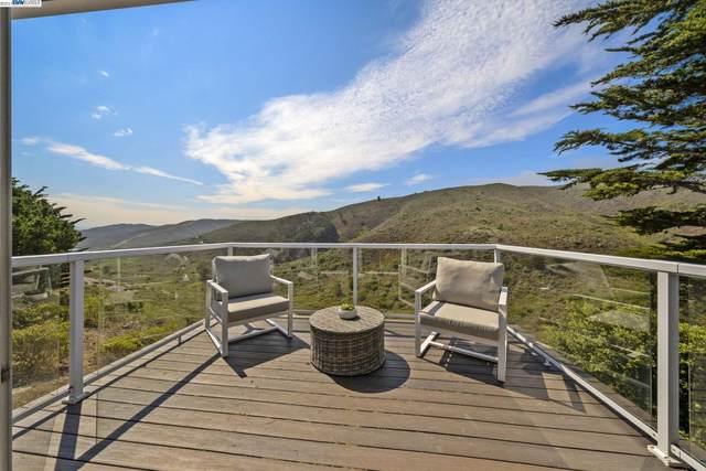 100 Merced, San Bruno, CA 94066 (#BE40967011) :: Intero Real Estate