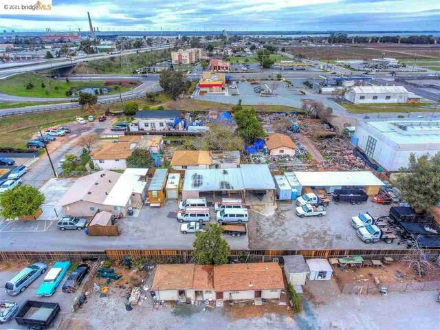 5346 Elm Ln, Oakley, CA 94561 (#EB40967030) :: The Goss Real Estate Group, Keller Williams Bay Area Estates