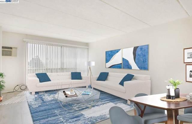 1700 Civic Center Drive 513, Santa Clara, CA 95050 (#BE40967033) :: The Sean Cooper Real Estate Group