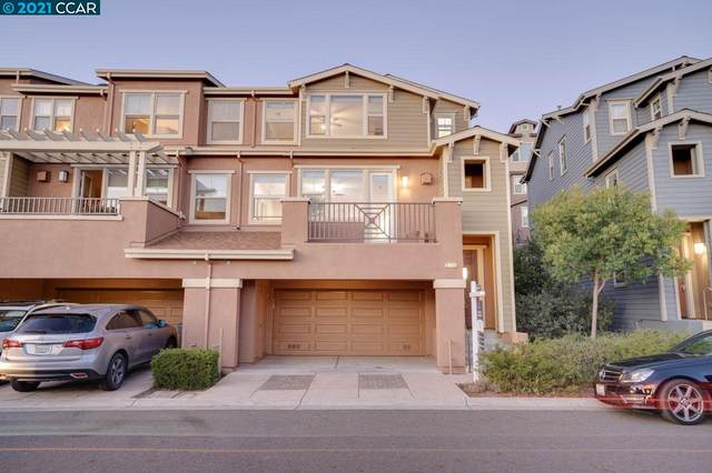 6290 Rocky Point Ct, Oakland, CA 94605 (#CC40967054) :: Strock Real Estate