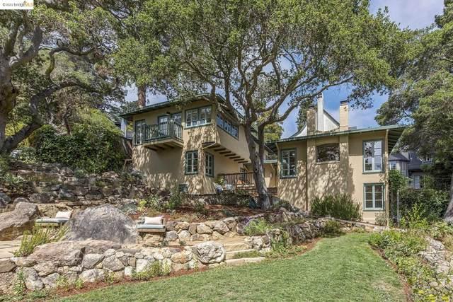 1921 Capistrano Ave, Berkeley, CA 94707 (#EB40967052) :: Schneider Estates