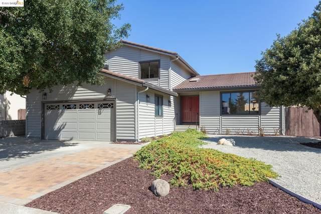 240 Elderberry Ct, Hercules, CA 94547 (#EB40967071) :: Strock Real Estate