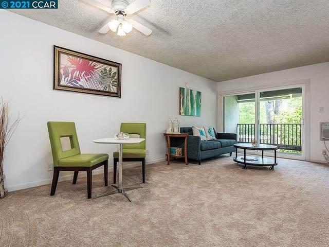 2200 Laguna Cir H, Concord, CA 94520 (#CC40967079) :: Strock Real Estate
