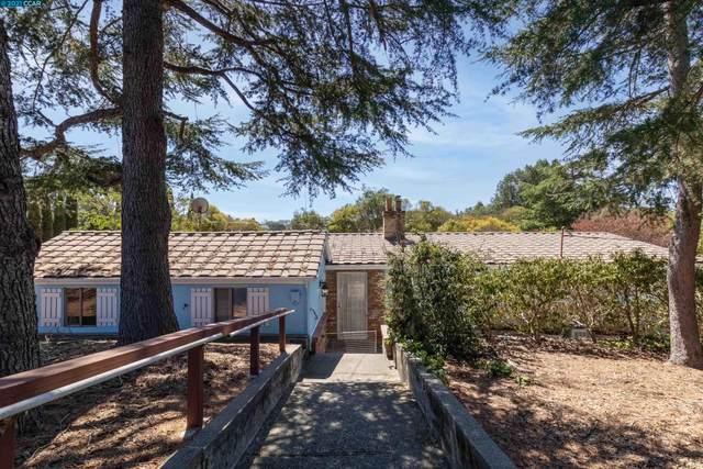 1381 Hazel Dr, Pinole, CA 94564 (#CC40967084) :: The Goss Real Estate Group, Keller Williams Bay Area Estates