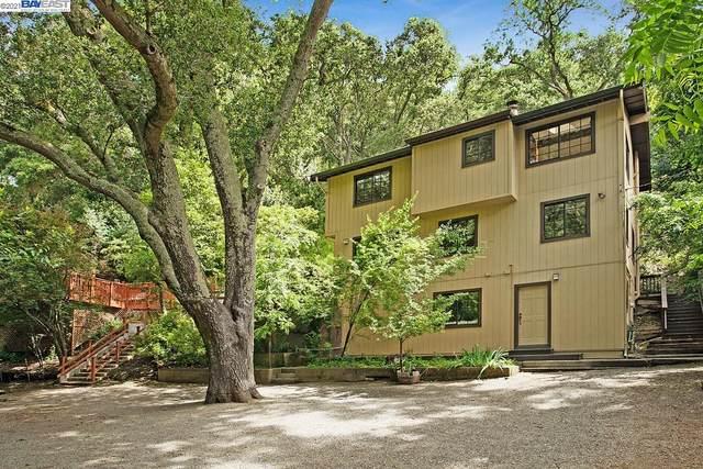 2913 Kilkare Rd, Sunol, CA 94586 (#BE40967094) :: The Sean Cooper Real Estate Group