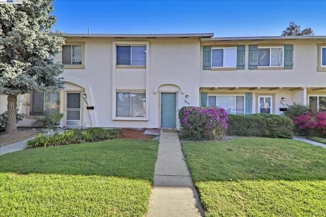 38614 Royal Ann Cmn, Fremont, CA 94536 (#BE40967107) :: Schneider Estates