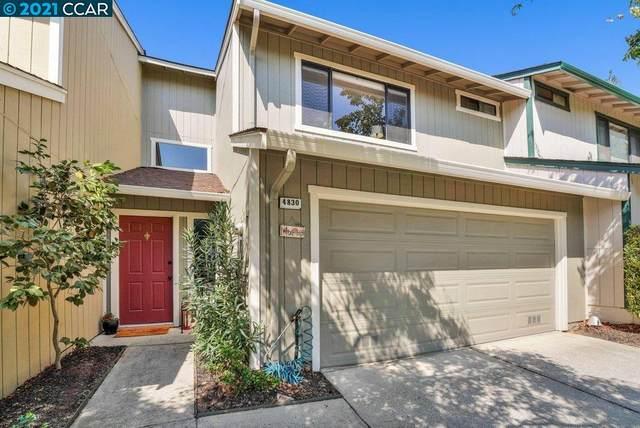 4830 Starflower Dr, Martinez, CA 94553 (#CC40967108) :: Intero Real Estate