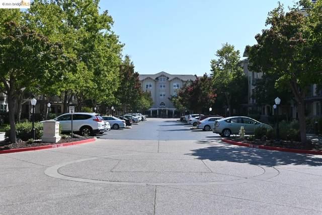 1840 Tice Creek Dr 2218, Walnut Creek, CA 94595 (#EB40967123) :: Schneider Estates