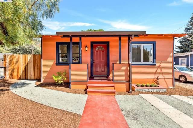 7900 Earl St, Oakland, CA 94605 (#BE40967135) :: The Goss Real Estate Group, Keller Williams Bay Area Estates