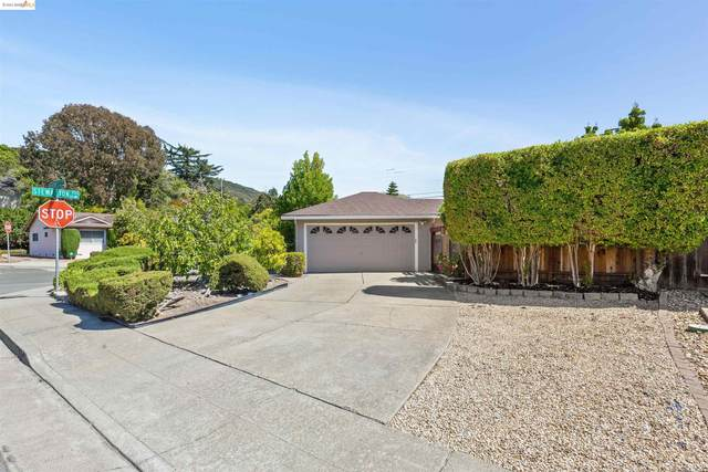 3500 Stewarton Drive, Richmond, CA 94803 (#EB40967140) :: Strock Real Estate