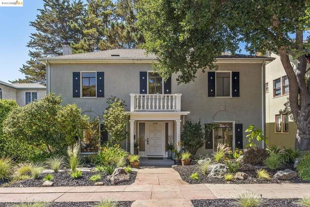 230 Arlington Ave, Kensington, CA 94707 (#EB40967150) :: The Goss Real Estate Group, Keller Williams Bay Area Estates
