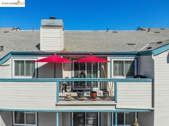 1420 Bel Air Dr 306, Concord, CA 94521 (#EB40967149) :: Strock Real Estate