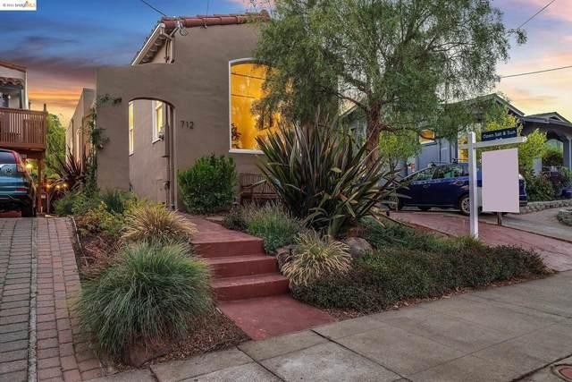 712 San Carlos Ave, Albany, CA 94706 (#EB40967164) :: Real Estate Experts
