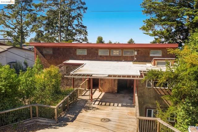 1396 Summit Rd, Berkeley, CA 94708 (#EB40967172) :: The Goss Real Estate Group, Keller Williams Bay Area Estates