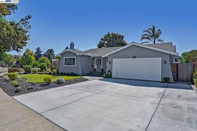 35295 Farnham Dr, Newark, CA 94560 (#BE40967175) :: Schneider Estates