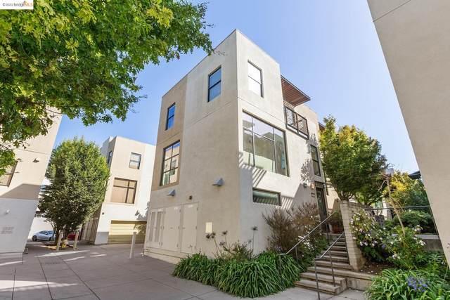 101 City Limits Cir, Oakland, CA 94608 (#EB40967177) :: Robert Balina   Synergize Realty