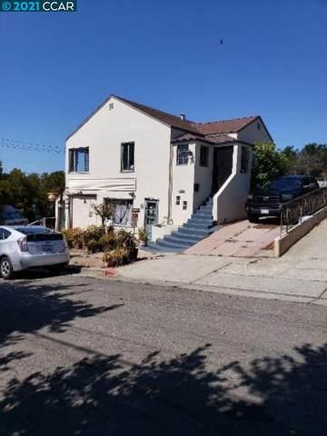5119 Sacramento Ave, Richmond, CA 94804 (#CC40967215) :: Strock Real Estate