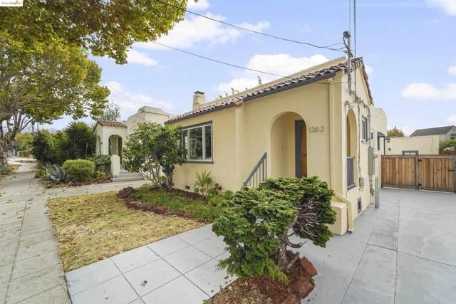 1362 Marin Ave, Albany, CA 94706 (#EB40967222) :: Strock Real Estate
