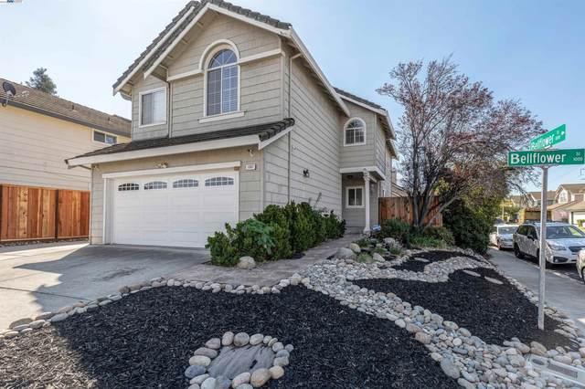 Bellflower St, Livermore, CA 94551 (#BE40967224) :: Strock Real Estate