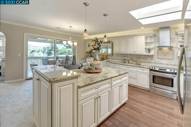 3317 Golden Rain Rd 3, Walnut Creek, CA 94595 (#CC40967226) :: Schneider Estates