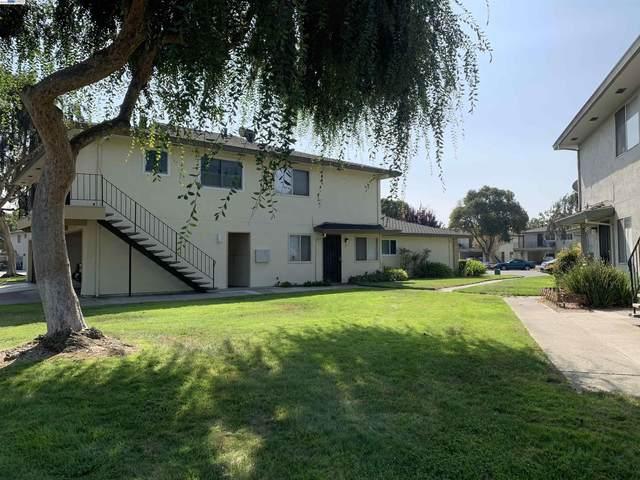 2127 Swan Ct 2, Union City, CA 94587 (#BE40967238) :: The Realty Society