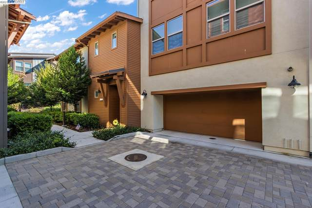 740 Tranquility Cir 3, Livermore, CA 94551 (#BE40967237) :: Strock Real Estate