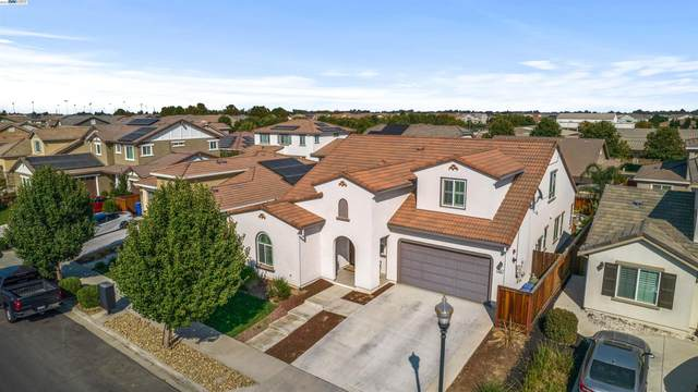 480 Stratford Court, Brentwood, CA 94513 (#BE40967248) :: Robert Balina | Synergize Realty