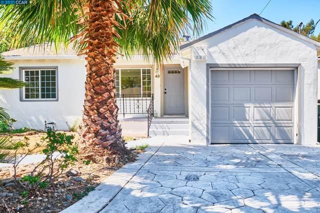 49 Loma Vista Way, Pittsburg, CA 94565 (#CC40967249) :: Paymon Real Estate Group