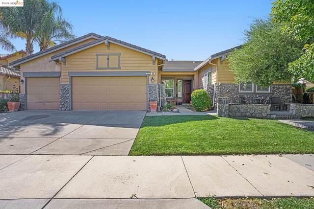 385 Luna Ct, Brentwood, CA 94513 (#EB40967252) :: The Goss Real Estate Group, Keller Williams Bay Area Estates