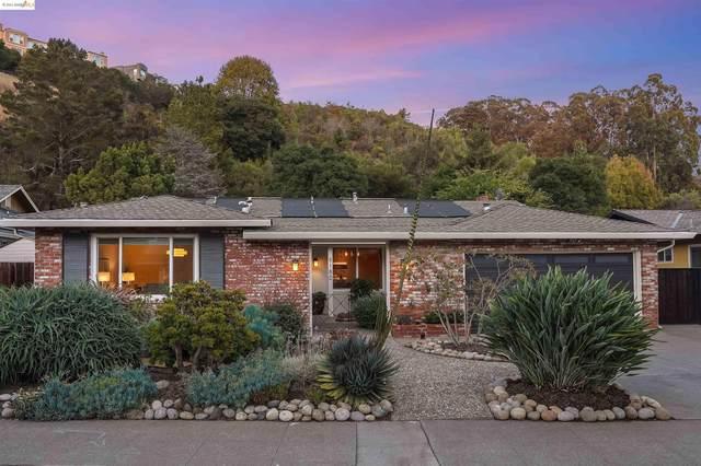 8180 Surrey Ln, Oakland, CA 94605 (#EB40967268) :: Strock Real Estate